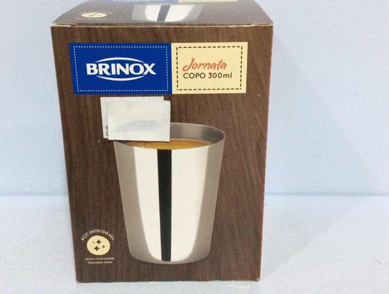 Brinox Jornata Copo 300 Ml