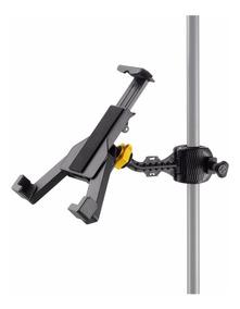 Suporte Para Pedestal Hercules Para Tablet Dg305b 10700