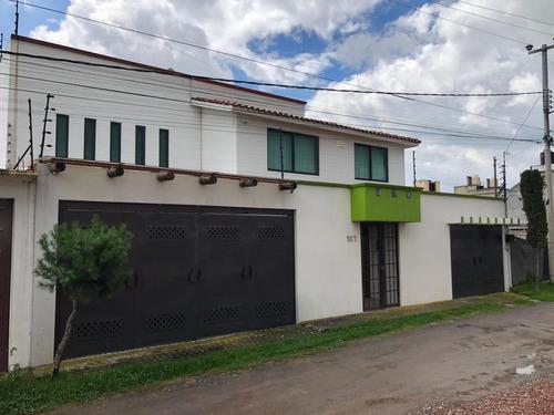 Imagen 1 de 30 de Casa - Zinacantepec