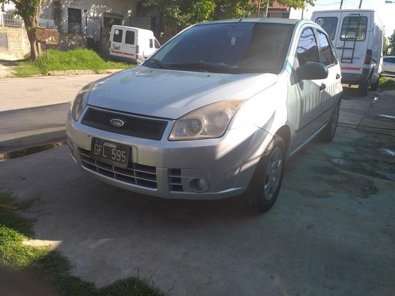 Ford Fiesta Confort Plus Confort Plus