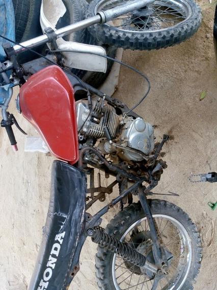 Yamaha Dt 180 N