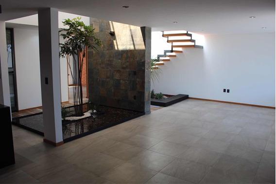 Casas Nuevas En Venta En Altozano Morelia Plusvalia
