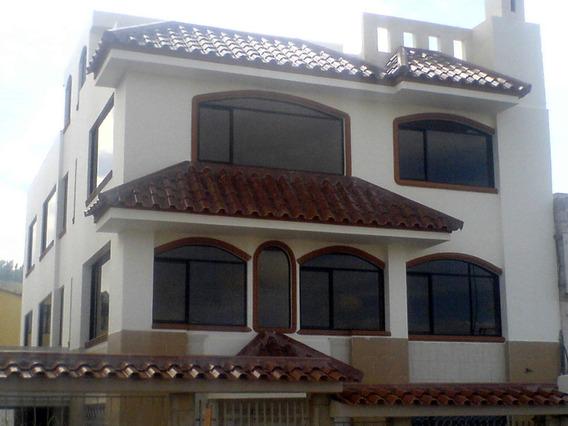 Casa Ambato Miñarica 2. Acabados De Lujo