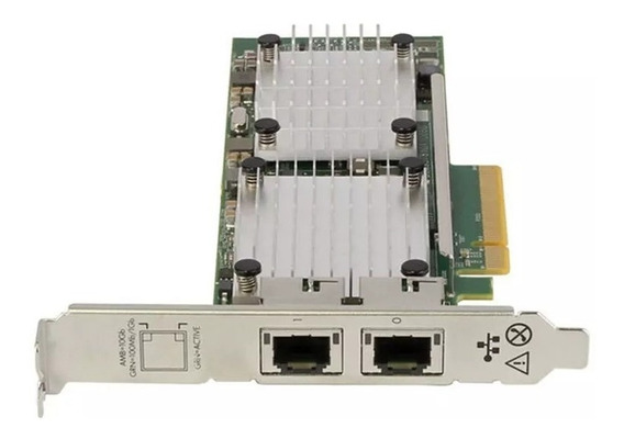 Hpe 656596-b21 Ethernet 10gb 2-port 530t 656596-b21