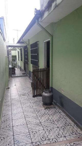 Sobrado Em Itaquera, São Paulo/sp De 100m² 4 Quartos À Venda Por R$ 950.000,00 - So236306