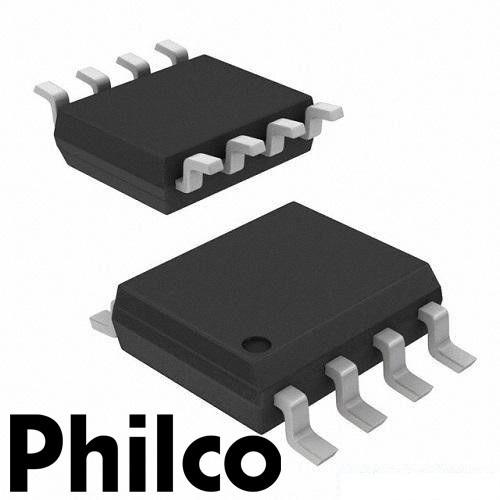 Bios Notebook Philco - Vários Modelos - Gravado - Consulte