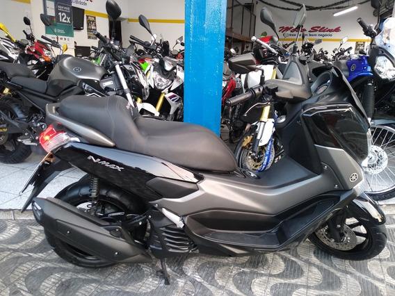Yamaha Nmax 160 Abs 2019 Moto Slink