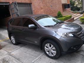 Honda Cr-v Único Dueño 2014 Perfecto Estado