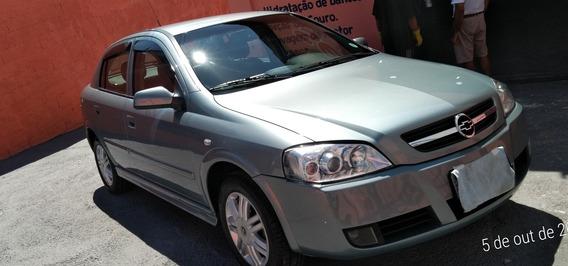 Gm Astra Hatch Cd 2.0 Automático Un Dn 43.000 Km Rodados