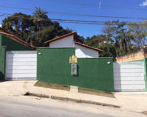 Imagem 1 de 16 de Casa No Bairro Recanto Verde - Ca00271 - 68525763