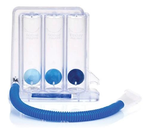 Inspirómetro Incentivo Ejercitador Pulmonar Hudson