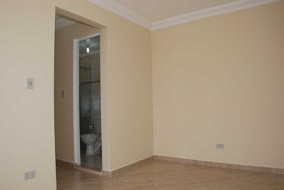 Apartamento Z/s Sacomã