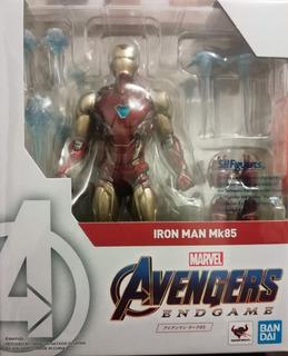 Iron Man Mk 85 Sh Figuarts Endgame