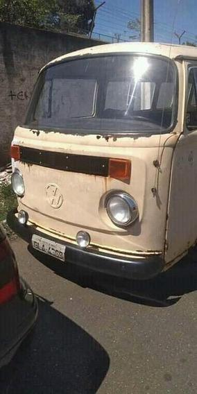 Volkswagen Kombi 79