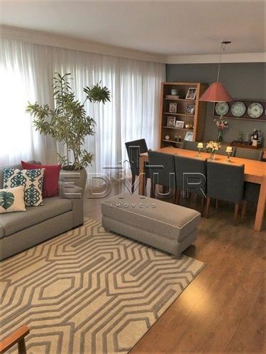 Imagem 1 de 15 de Apartamento - Vila Bastos - Ref: 29502 - L-29502