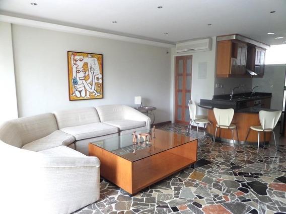 Apartamento En Venta En Los Palos Grandes Mv - Mls #20-9394