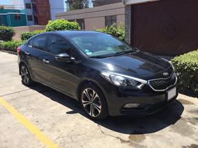 Vendo Auto Kia Cerato 2014 Gas Glp - Precio Tratable