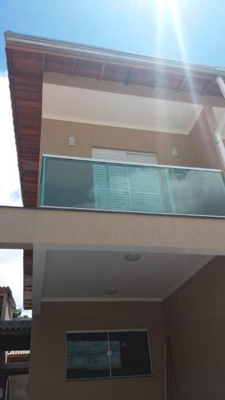 Sobrado Com 3 Dormitórios À Venda, 130 M² - Vila Maranduba - Guarulhos/sp - So3272