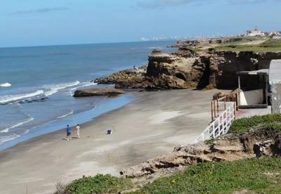 2 Terrenos En Santa Clara Del Mar(playa Dorada)