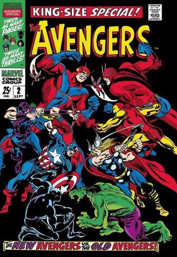Avengers Classics Cómics Digital Español