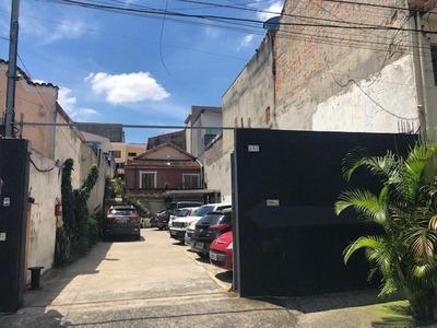 Terreno À Venda, 288 M² Por R$ 700.000 - Vila Prudente - São Paulo/sp - Te0146