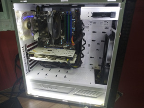 Computador Gamer Fx 4300 12gb Ram Gtx950 Galax