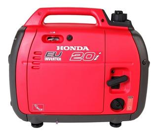 Generador portátil Honda EU20I 2000W monofásico con tecnología Inverter 220V