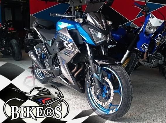 Kawasaki Z300 2019 Ed. Especial, Recibimos Tu Moto, Bikers!!