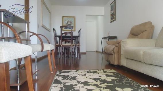 Apartamento Para Aluguel, 2 Dormitórios, Jardim Ester Yolanda - São Paulo - 21837