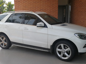 Mercedes-benz Clase Ml 250 Ml250 Cdi 2015