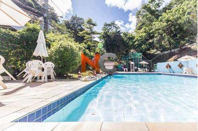 Casa De Condomínio Com 3 Dorms, Itaipu, Niterói - R$ 849 Mil, Cod: 22 - V22