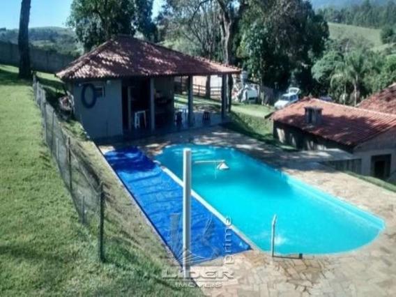 Chacara - Bairro Dos Pintos Bragança Paulista - Mc0272-1