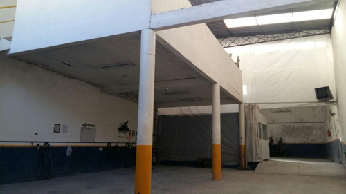 Imagem 1 de 11 de Galpão Comercial À Venda, Nova Petrópolis, São Bernardo Do Campo. - Ga1150