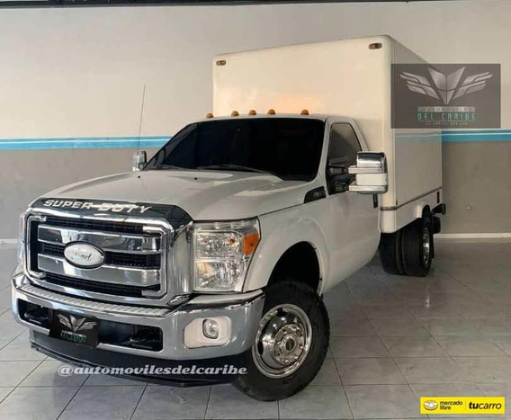 Ford F-350 Super Dutty 4x4