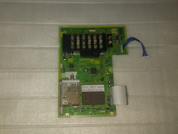 Placa Sinal Th-50 Pv 60 Lb Panasonic