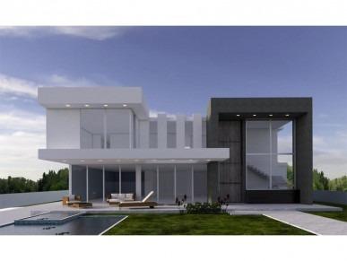 Hermosa Residencia En Pre-venta Con Alberca En Ayamonte Guad