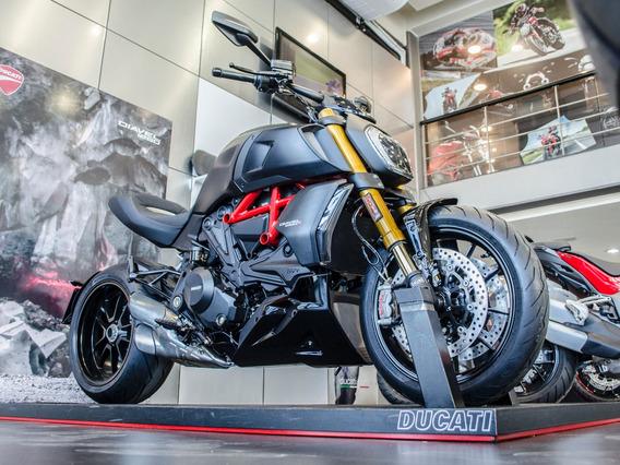Ducati Diavel 1260s 2020 - Dolar Oficial