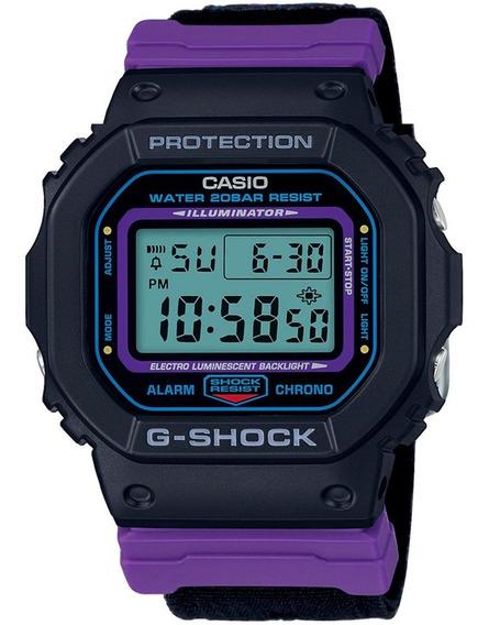 Relógio Casio G-shock Dw-5600ths-1dr