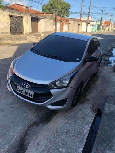 Hyundai Hb20 2015 1.6 Spicy Flex Aut. 5p