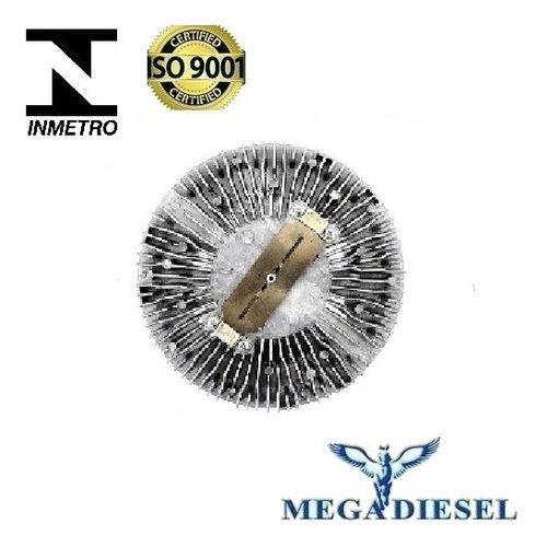 Embreagem Viscosa Mbb Mercedes 9062000723 9062001723