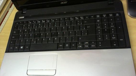 Notebook Acer E1-571-6880 Para Retirada De Peças