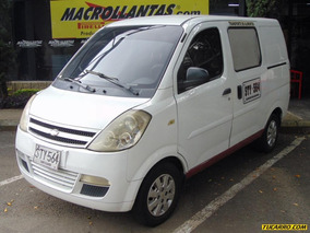 Chevrolet N200 Carga