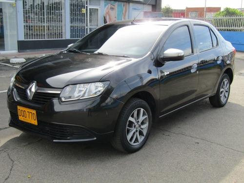 Renault Logan Expression 1.600 Cc Mt A.a