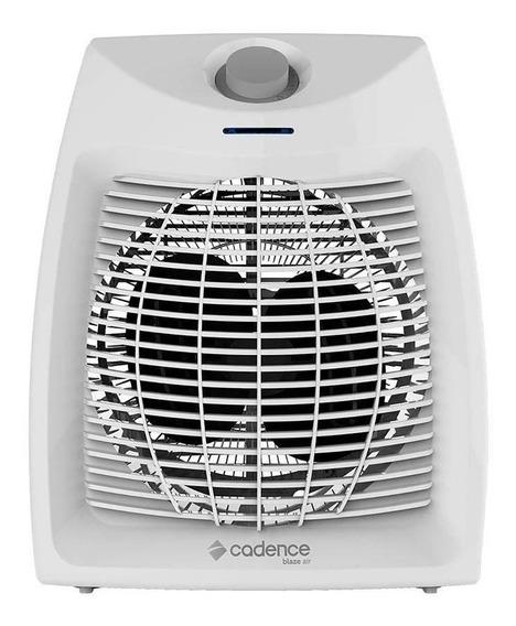 Aquecedor Termoventilador Cadence Blaze Air, Branco, 110v