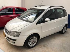 Fiat Idea Hlx 2009
