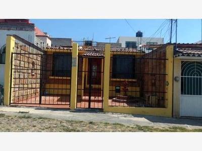 Casa Sola En Renta Fracc Los Candiles