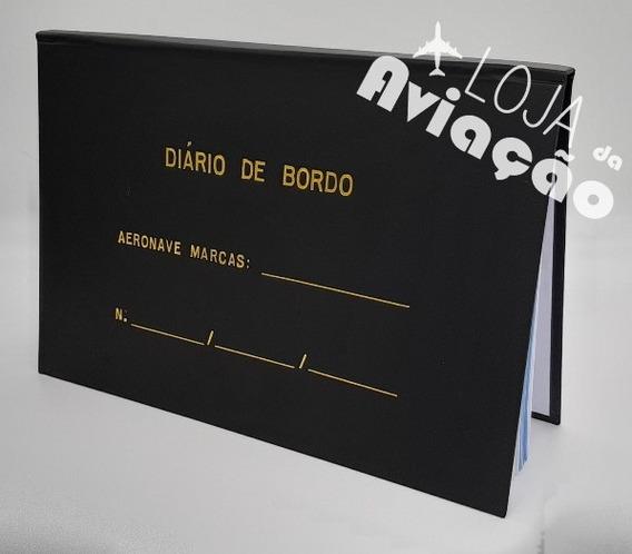Diário De Bordo Nova Regulamentação 2019 Baixa Utilização
