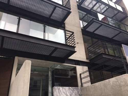 Venta De Penthouse Para Estrenar En Platón, Polanco
