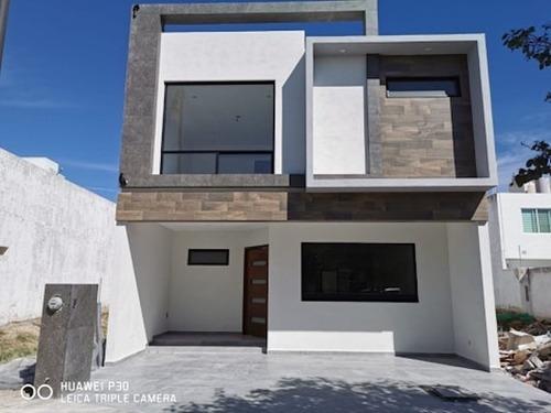Casa En Venta Colonia El Mayorazgo Residencial