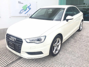 Audi A3 1.4 Attraction At 2015*venta En Agencia Bmw*